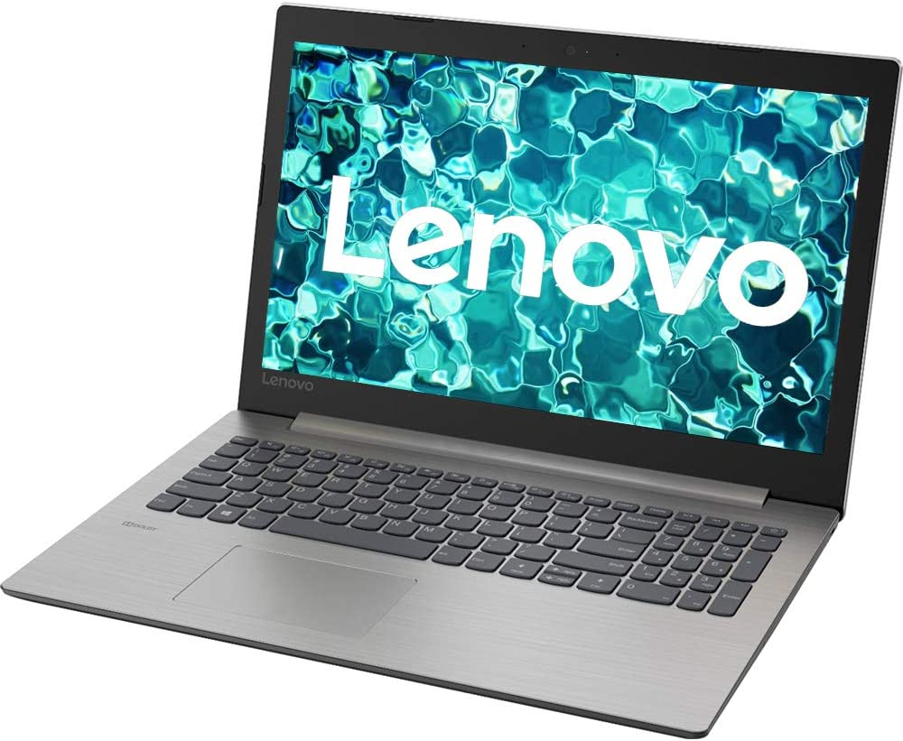 "Lenovo Ideapad 330 81D100EDUS Laptop (Windows 10, Intel Pentium N5000, 15.6"" LED Screen, Storage: 500 GB, RAM: 4 GB) Grey"