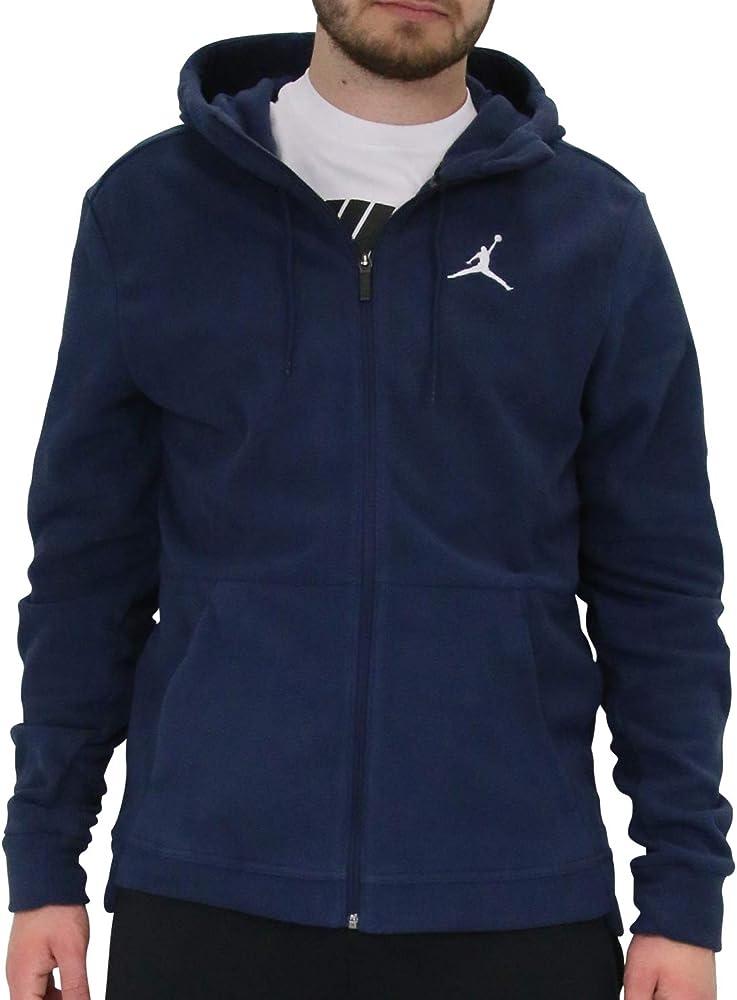 HommeBleu 23 Therma Sweatshirt Marineblanccollege Tech Nike Fz odBxrCe