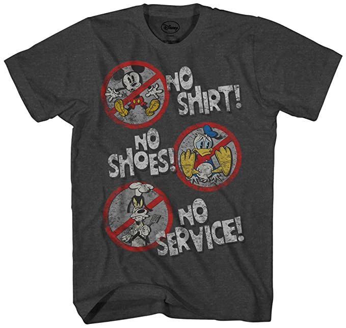 5c6151e49f6 Amazon.com  Disney Boys  Mickey Mouse Donald Duck And Goofy Old School  Surfing T-Shirt  Clothing