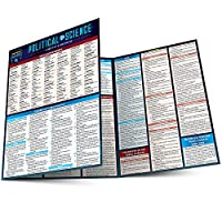 Political Science: a QuickStudy Laminated Reference Guide
