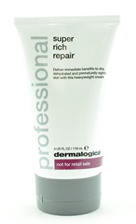 Dermalogica Personal Care Super Rich Repair Salon Size 118ml 4oz
