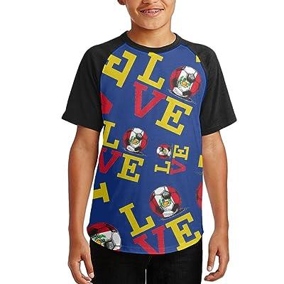 2018 Love Peru Football Youth Short Sleeves Raglan Print Baseball T Shirts Tees