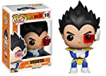 Dragon Ball Z Vegeta Nº 3991, Funko, Multicor