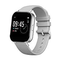 Smart Watch, Fitness Watch with Body Temperature, Heart Rate and Sleep Monitor, IP68 Waterproof 1.4-inch Full Touch Color Screen Activity Tracking Pedometer, Suitable for Android and iOS