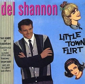Little town flirt [PUNIQRANDLINE-(au-dating-names.txt) 24