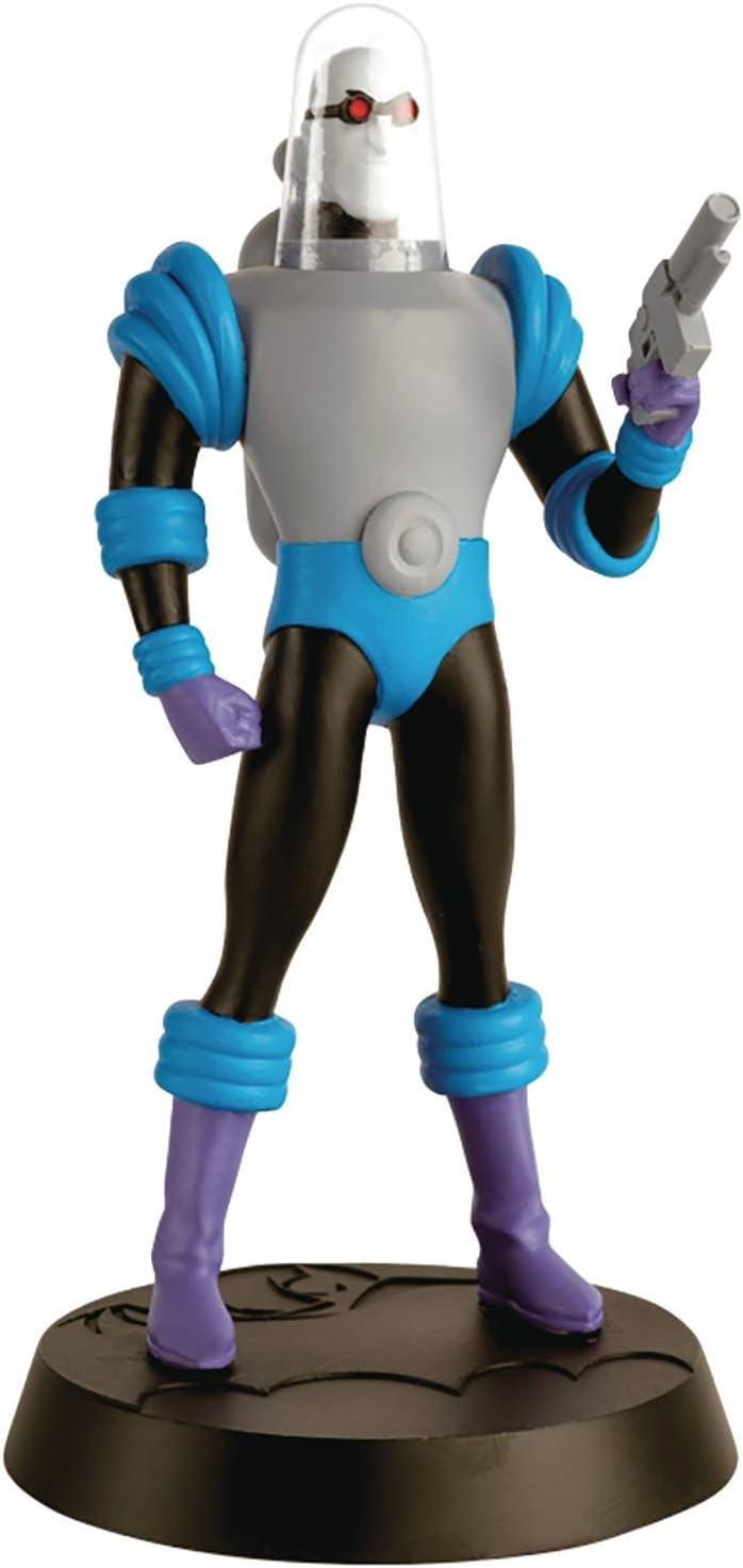 The Animated Series Mr Freeze Action Figure DC Batman