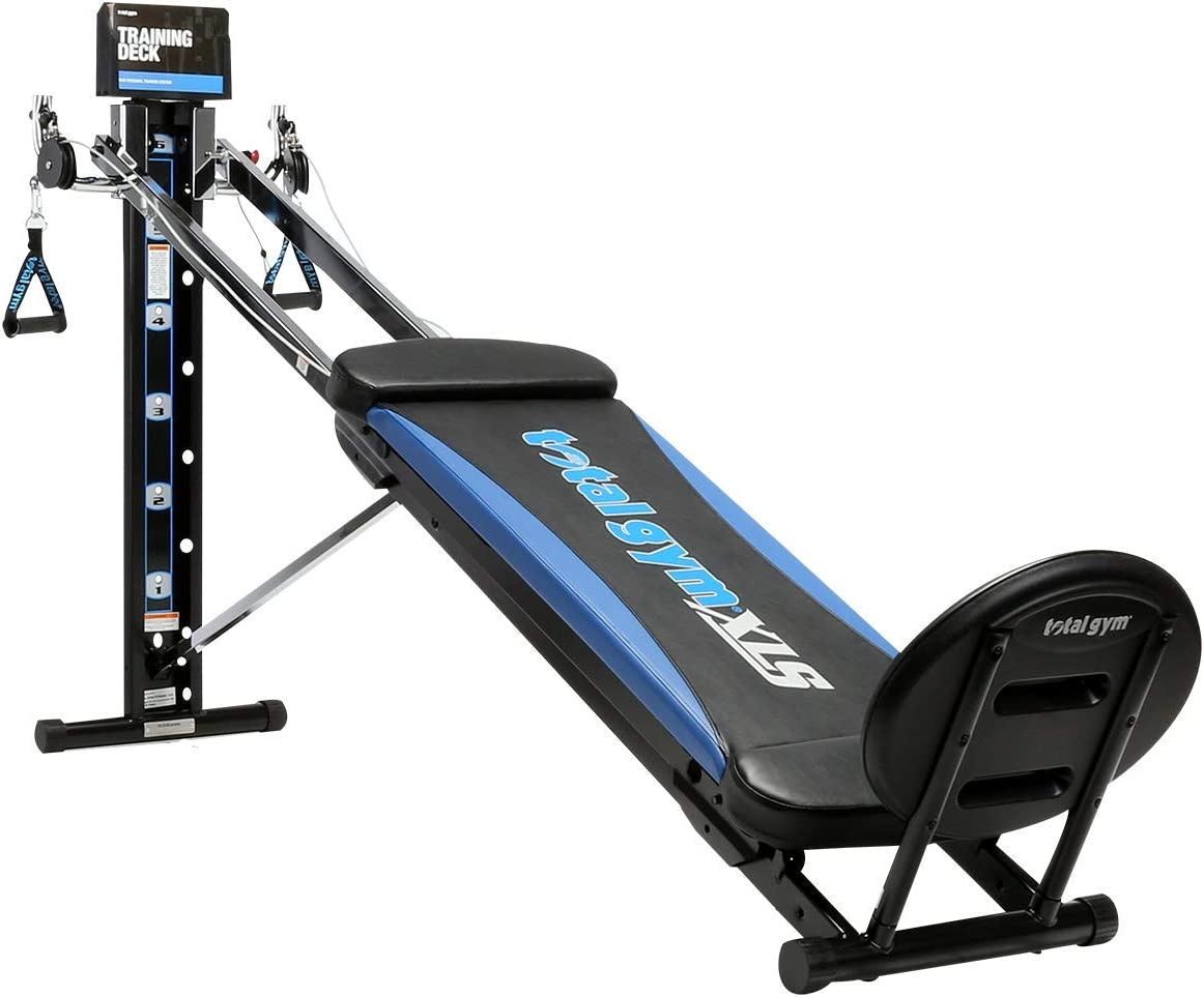 Best Home Gyms (2021): Top 10 Amazing Workout Equipment 14