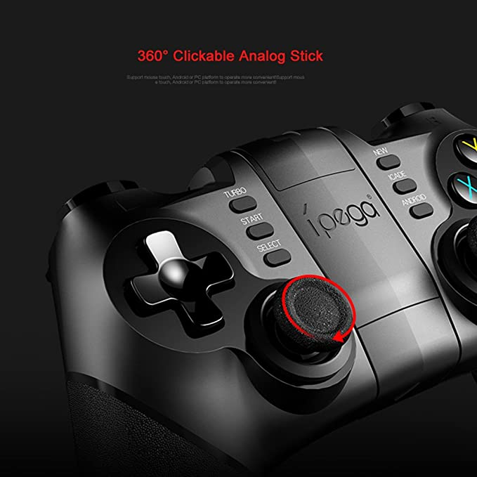 Amazon.com: Docooler Original iPega Gamepad Android ...