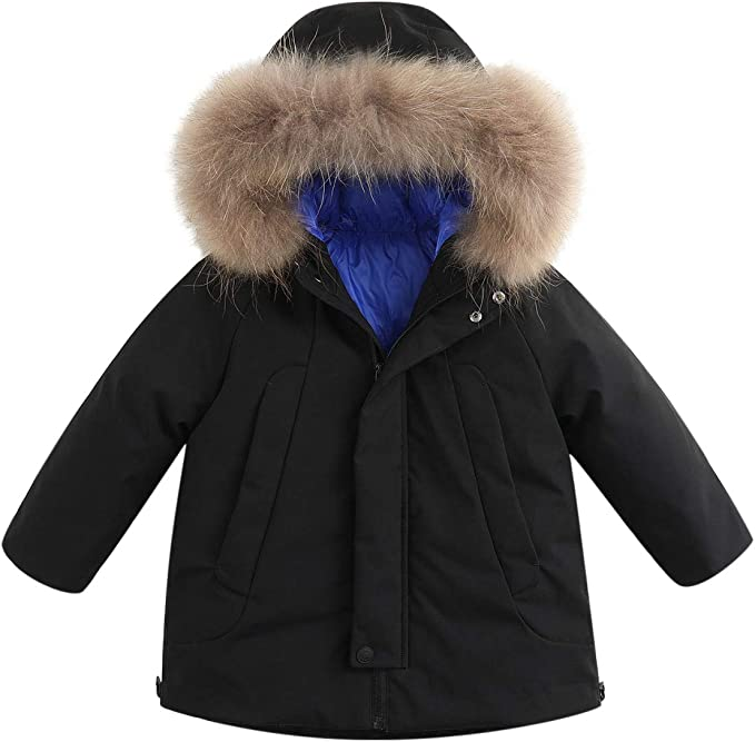 Racoon Baby-Jungen Liam Jacket AW