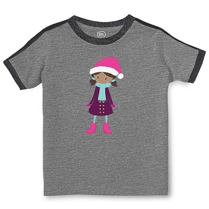 98332a0952eb Amazon.com  Purple Winter Coat 2 B Crewneck Boys-Girls Toddler ...