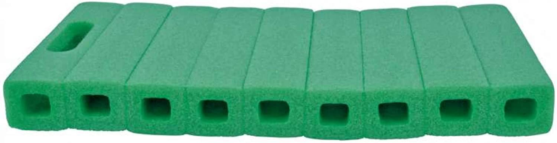 Color Verde Windhager 04674-Coj/ín de jard/ín 20 x 41 cm