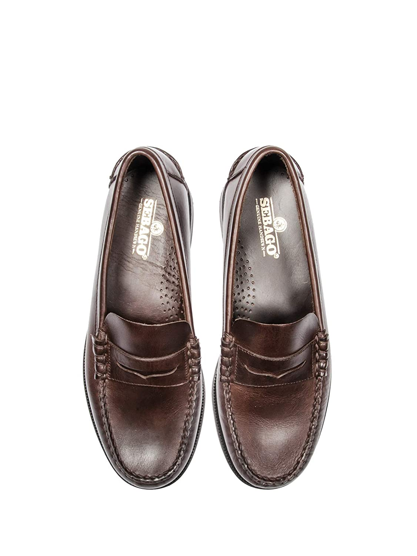 Sebago Classic Dan Waxy, Mocasines (Loafer) para Hombre: Amazon.es: Zapatos y complementos