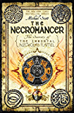 The Necromancer (The Secrets of the Immortal Nicholas Flamel Book 4)