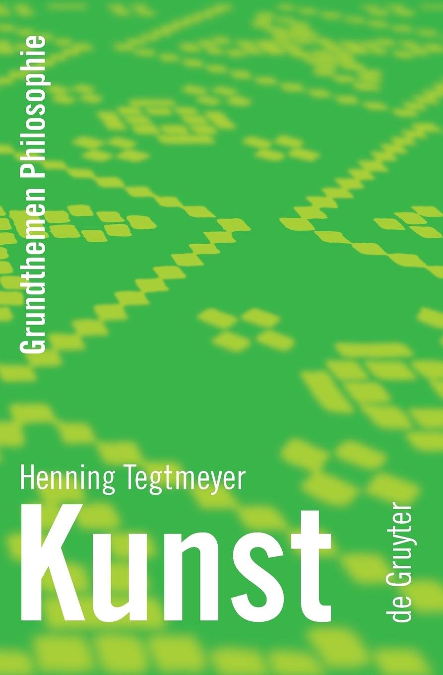 Kunst (Grundthemen Philosophie) (German Edition) PDF