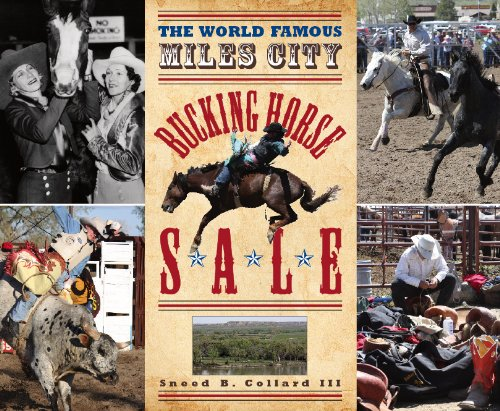 The World Famous Miles City Bucking Horse Sale PDF