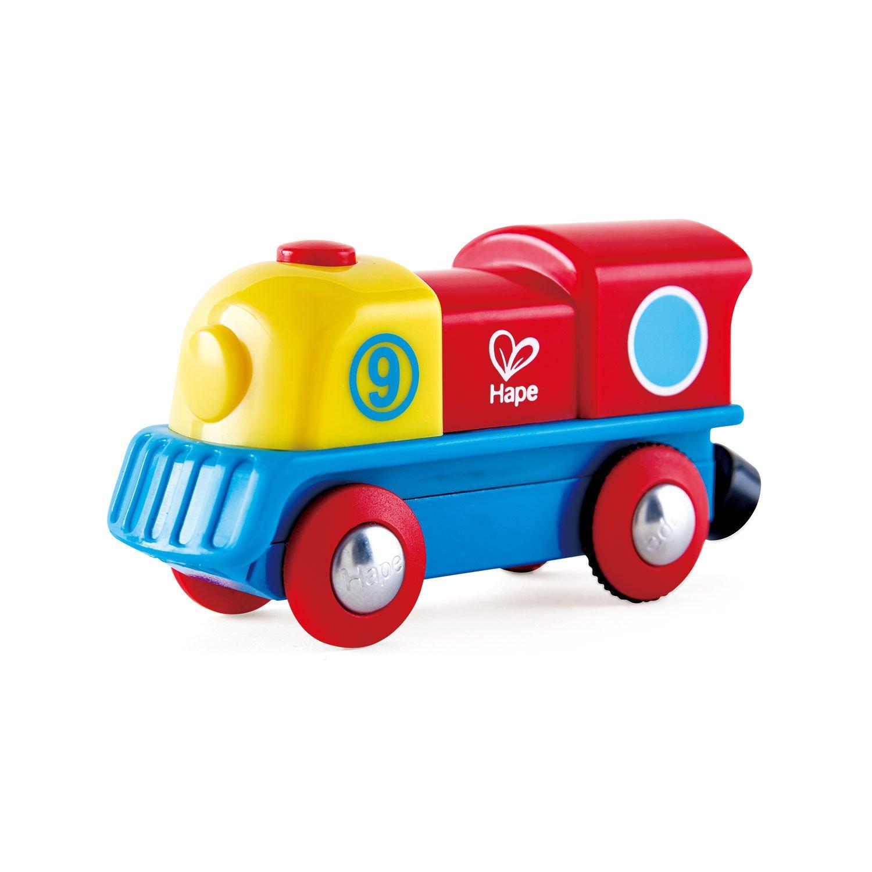 Hape 3820 Tapfere kleine Lokomotive E3820
