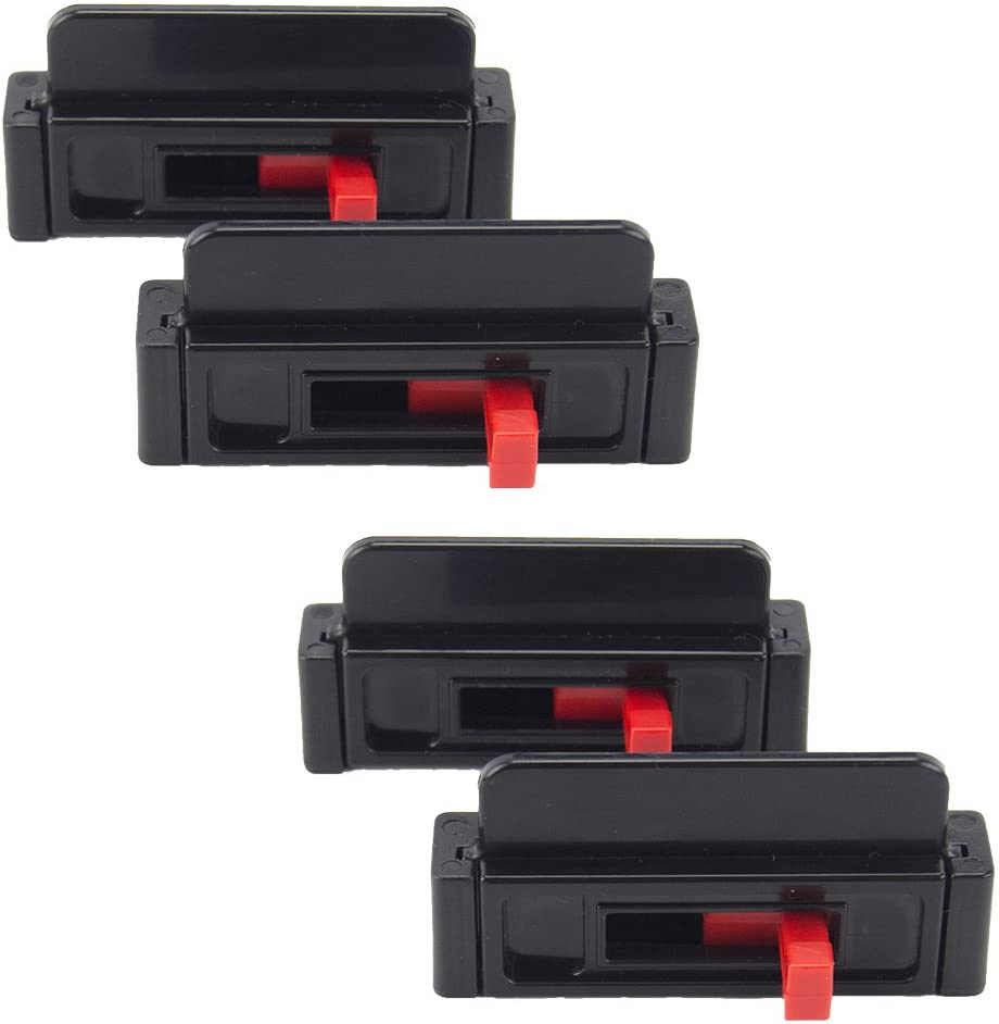 Seatbelt Tension Adjuster (2 Packs of 2)