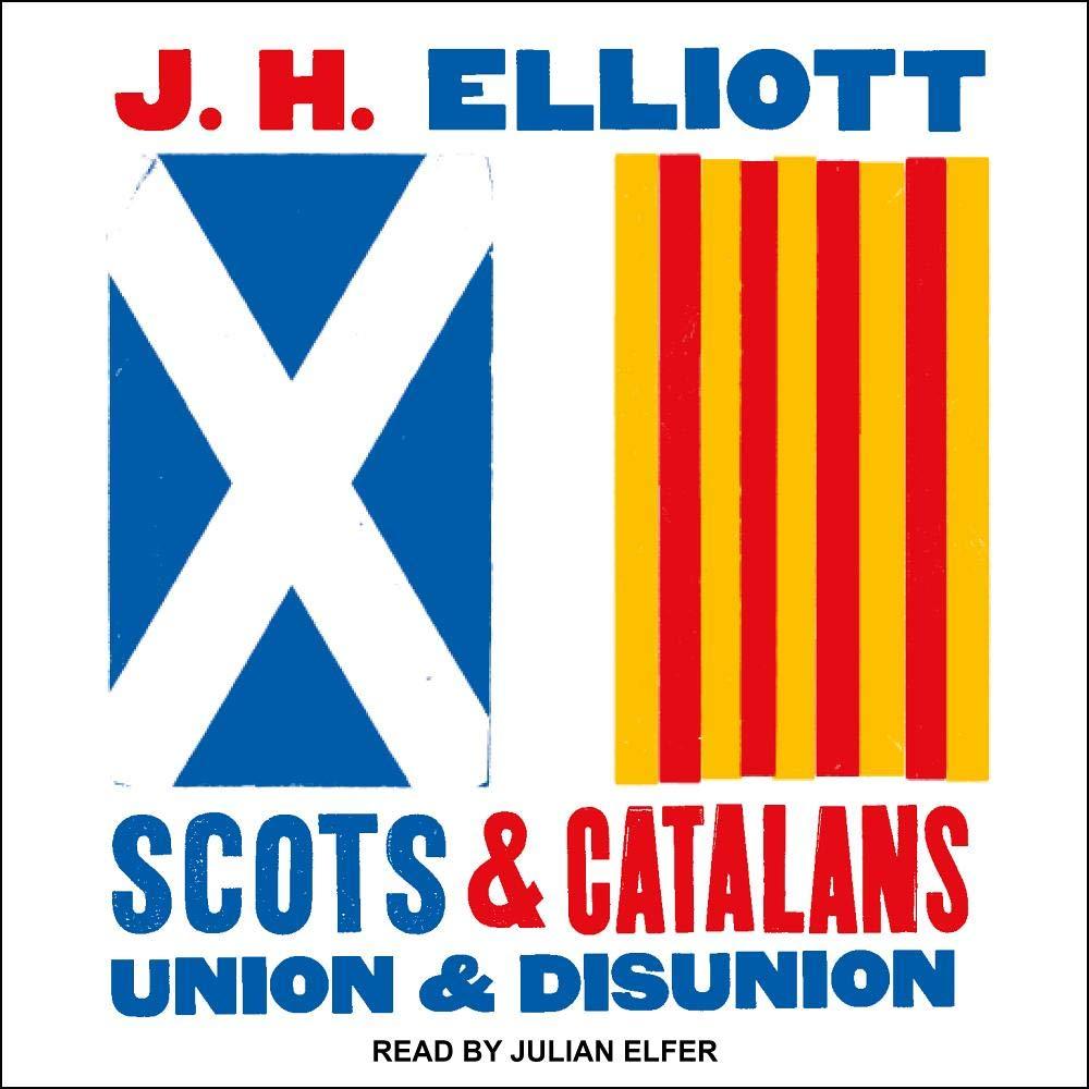 Scots and Catalans: Union and Disunion pdf epub