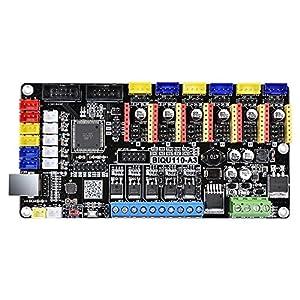BIQU Tango V1.0 3D Control Board Upgraded of Rumba Controller for 3D Printer by BIQU