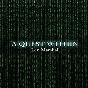 A Quest Within Audiobook
