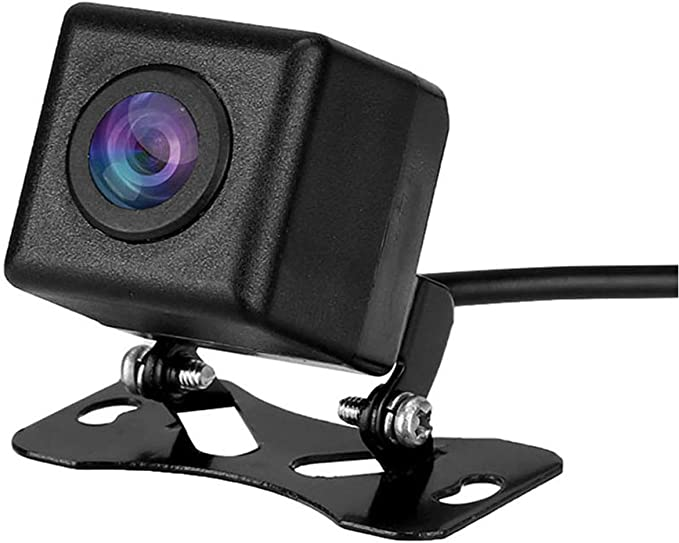 Auto Rückfahrkamera 170 Grad Weitwinkelobjektiv Kamera Elektronik