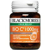 Blackmores Bio C 1000mg  (31 Tablets)