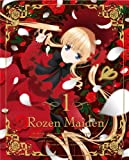 Animation - Rozen Maiden 1 (Program In July 2013) [Japan DVD] PCBE-54361