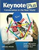 Keynote Plus, McGannon, A. and Chow, C., 0582102367