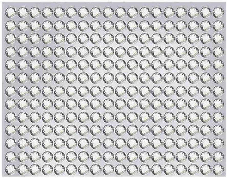 Targarian 400 Strass Adhesivo, Hoja de Strass de 5 mm Adhesivo ...