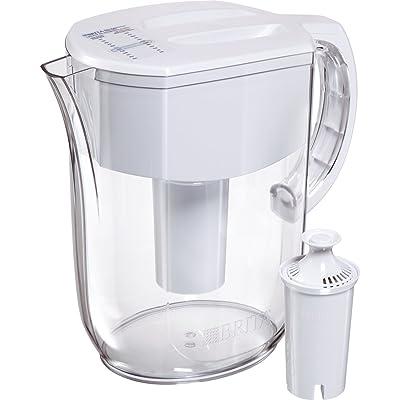 Brita 10 Cup Water Pitcher Filter
