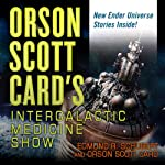 Orson Scott Card's Intergalactic Medicine Show | Orson Scott Card,David Farland,Tim Pratt,James Maxey,David Lubar,Eric James Stone,Ty Franck,Scott M. Roberts,Peter Orullian,Rachel Ann Dryden