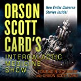 Bargain Audio Book - Orson Scott Card s Intergalactic Medicine