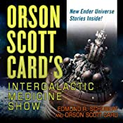 Orson Scott Card's Intergalactic Medicine Show | Orson Scott Card, David Farland, Tim Pratt, James Maxey, David Lubar, Eric James Stone, Ty Franck, Scott M. Roberts, Peter Orullian, Rachel Ann Dryden