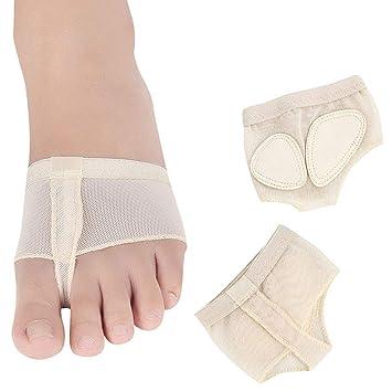 Amazon.com: KuKiMa Separador de dedos de microfibra en la ...