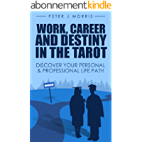 Work, Career and Destiny in the Tarot: Discover Your Personal & Professional Life Path (English Edition)