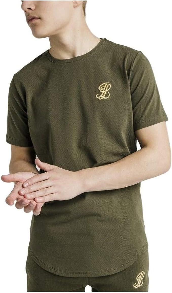 Illusive London Camiseta Caqui