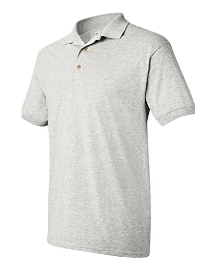 6bf2e57f2 Gildan - DryBlend Jersey Sport Shirt - 8800 at Amazon Men's Clothing ...