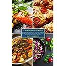84 Recetas Bajas en Azúcar: Desde pizza vegetariana, comidas de paleo y