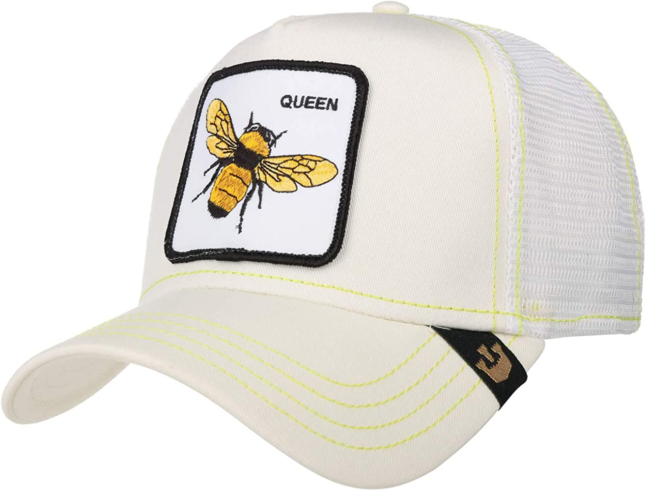 Goorin Bros Gorra Trucker Queen Bee by mallagorra Camionero (Talla ...