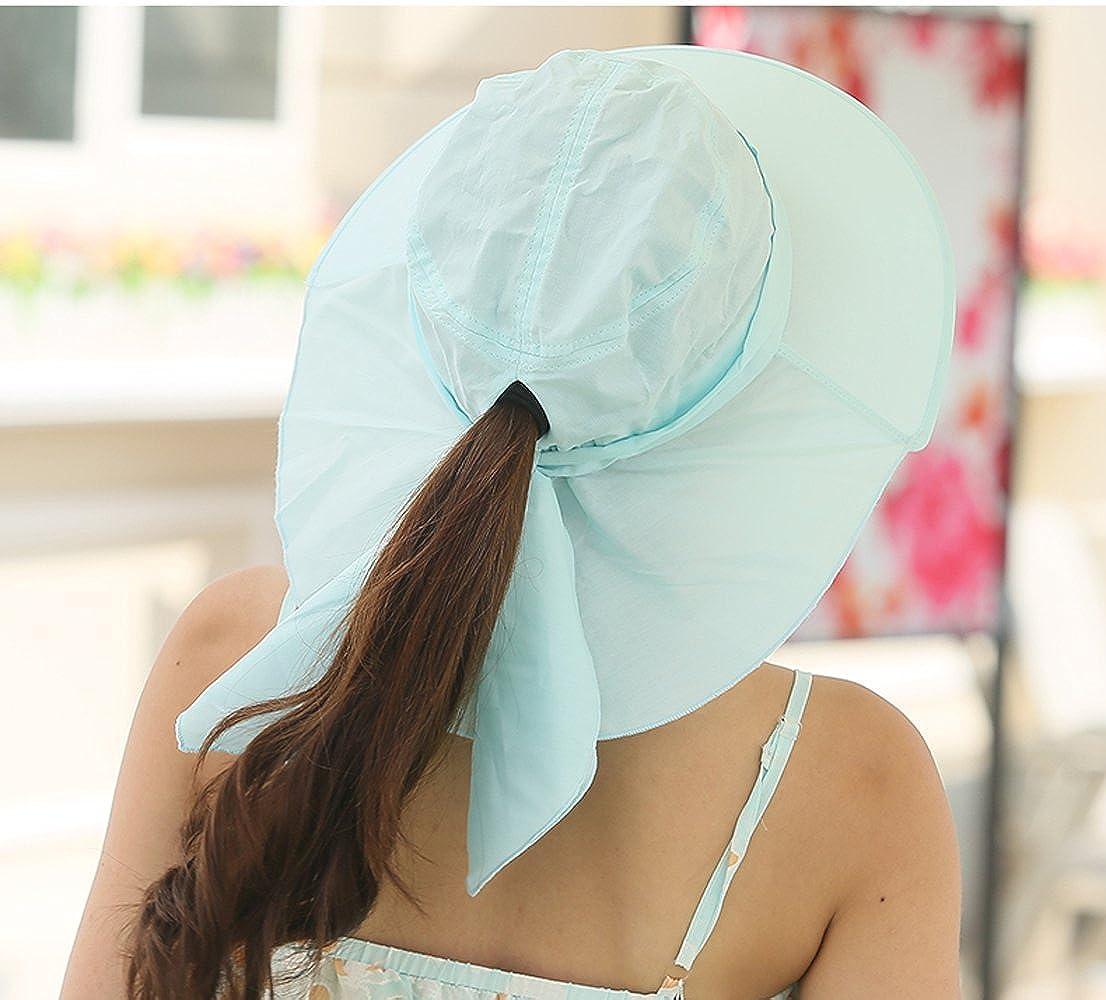 UV Sun hats women summer hats Sun