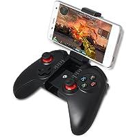 iPega Control Bluetooth de Videojuegos para Smartphone, Control tipo Xbox para Android y PC PG-9068, Ideal para PUBG y FORNITE