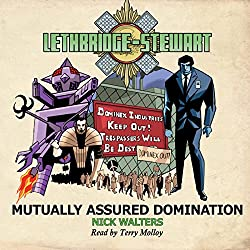 Lethbridge-Stewart: Mutually Assured Domination