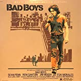 Bad Boys Vinyl LP