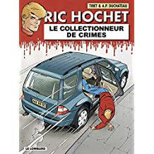Ric Hochet 68 Collectionneur de crimes Le