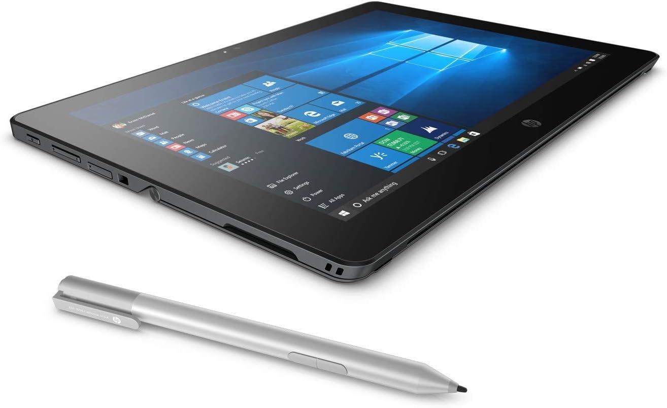 HP Pro x2 612 G2 - Intel Core i5-7y57 - 1.2GHz - 2 Cores - 8GB LPDDR3 - 512GB M2 NVMe SSD