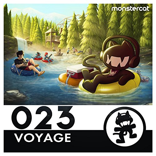 Monstercat 023 - Voyage