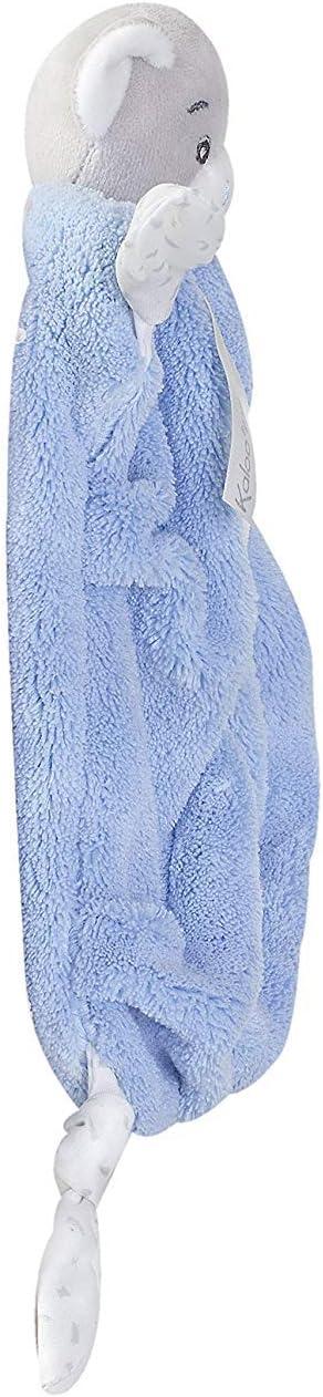 Kaloo Plume Doudou Orsetto 20 cm Blu K969564