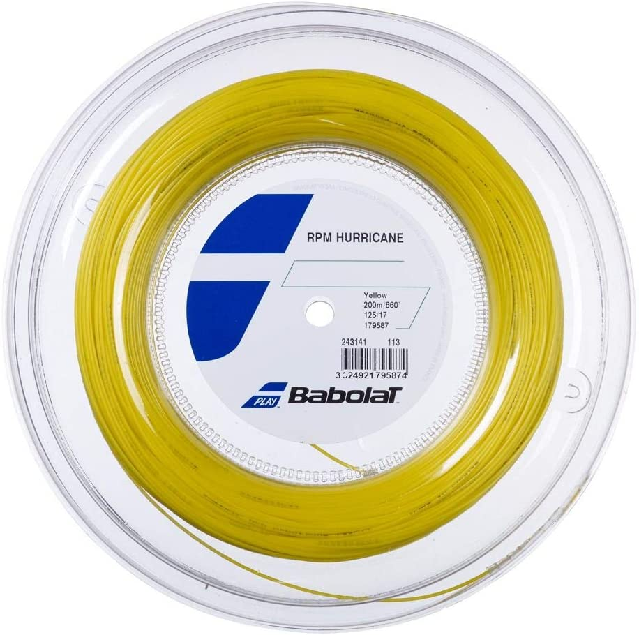 Babolat RPM Hurricane 200M