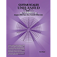 Guitar Scales Unleashed: The NANDI Method: Arpeggios, Modes, Major, Minor, Pentatonic & Blues Scales (English Edition)