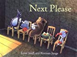 Next, Please!, Ernst Jandl, 0399237585